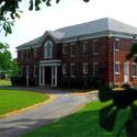 College Building :: Talladega College