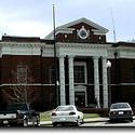 CountyCourtHouse :: Talladega College