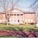 University Palmer Hall :: University of Montevallo