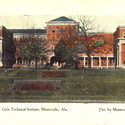 University Building :: University of Montevallo