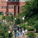 Pedestrium :: Georgia Southern University