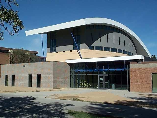 College Building :: Colorado Mesa University
