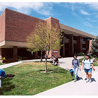 College Campus :: Colorado Mesa University