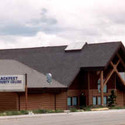College Building :: Blackfeet Community College