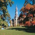 fallMackayVert :: Park University