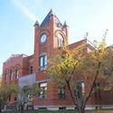 College Building :: Lewis-Clark State College