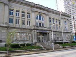 College Campus :: Spalding University
