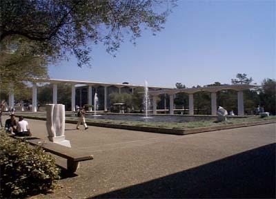 College Campus :: College of San Mateo
