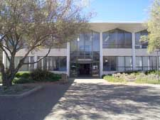 College Admin Building :: College of San Mateo