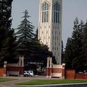 University Bldg, Stockton :: University of the Pacific