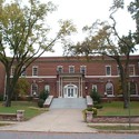 Front view of the college :: Philander Smith College