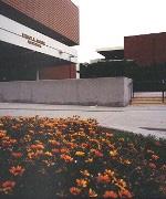 College Building :: El Camino Community College District