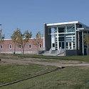 College Building :: Lamar Community College