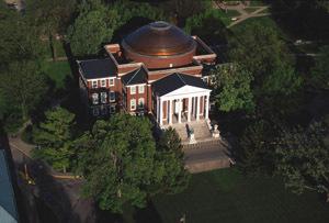 University Building :: University of Louisville