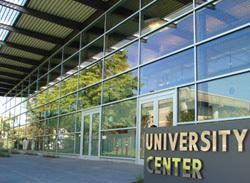 University Center :: South University-Columbia