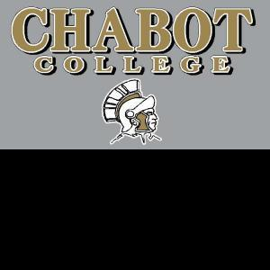 College Color Shock Decal :: Chabot College