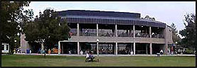 College Campus :: Butte College