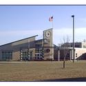 College Building :: Allen College