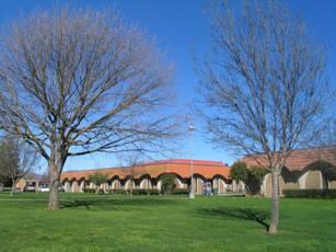 College Campus :: Solano Community College