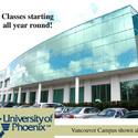 University Building :: University of Phoenix-Phoenix Campus