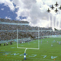 Falcon Stadium :: United States Air Force Academy