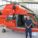 Michael Allen, Alumni, Stationed,US Coast Guard Air Station :: United States Air Force Academy