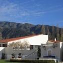 College Building :: Thomas Aquinas College