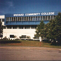 College Building :: Eastern Florida State College