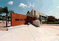 College Campus :: Broward College