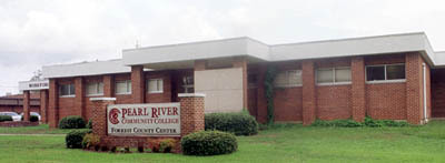 College Campus :: Pearl River Community College