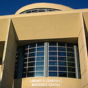 College Library :: Cypress College