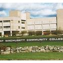 College Building :: Mount Wachusett Community College