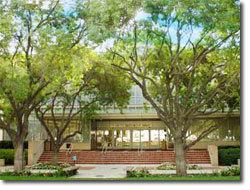 College Building :: Biola University