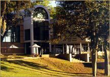 College Campus :: Jacksonville University