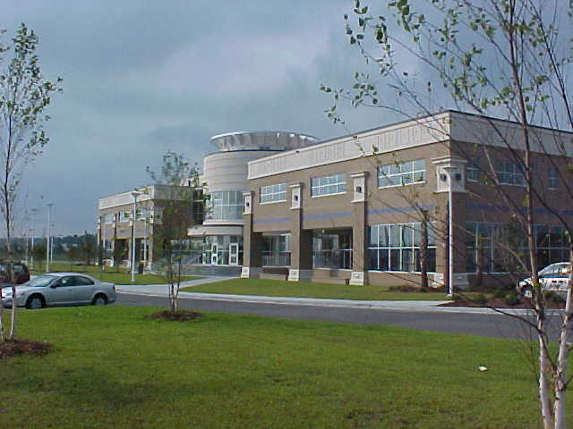 College Campus :: Horry-Georgetown Technical College