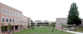 College Campus :: Howard Community College