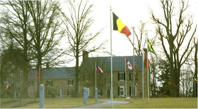 College Campus :: Harford Community College