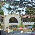 College Building :: Monterey Institute of International Studies