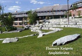 College Campus :: Bates College