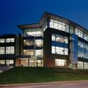 College Building :: Towson University