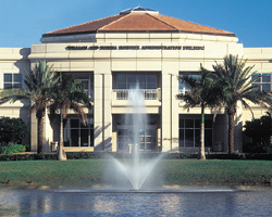College Building :: Nova Southeastern University