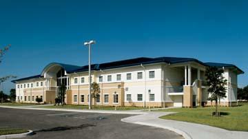 College Campus :: State College of Florida-Manatee-Sarasota