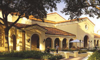 College Building :: Rollins College