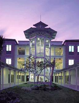 College Building :: Pasco-Hernando State College