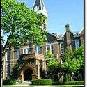 College Campus :: Drake University