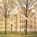 Pearsons Hall, Drury University :: Drury University