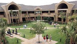 College Campus :: Polk State College