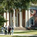 College Building :: Presbyterian College