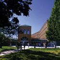 College Building :: Briar Cliff University