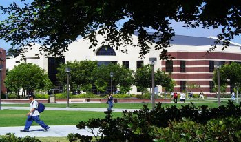 College Campus :: Irvine Valley College
